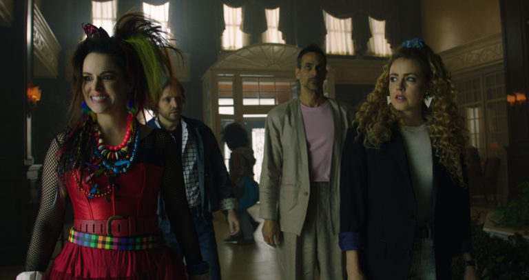'12 Monkeys' S3 Episodes 305-307 Review: The Ties That Bind