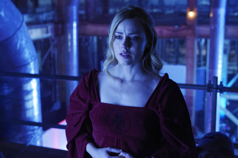 '12 Monkeys' S3 Episodes 301-304 Review: Witness The Beginning