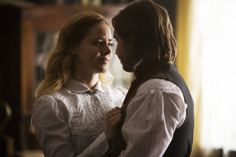 '12 Monkeys' S3 Episodes 308-310 Review: The Beginning of The End