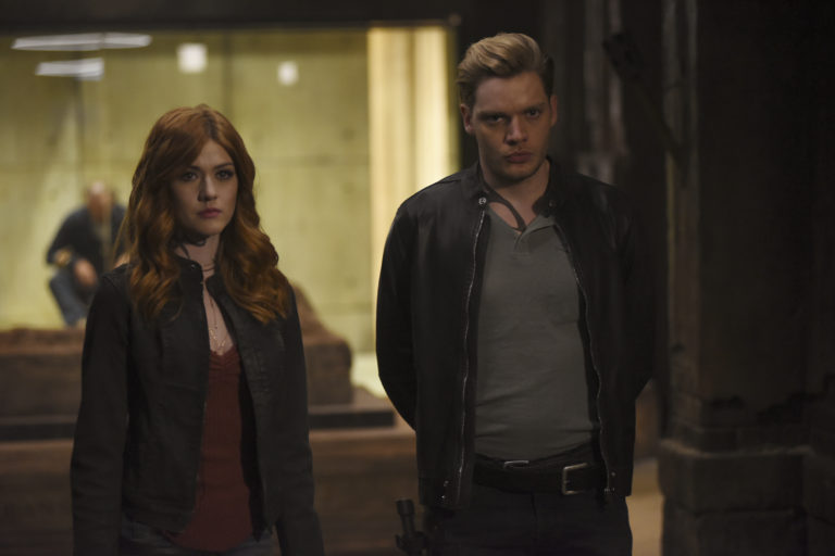 'Shadowhunters' Review: Jace is a Herondale at Last