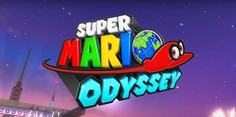 'Super Mario Odyssey' Gets October Release Date
