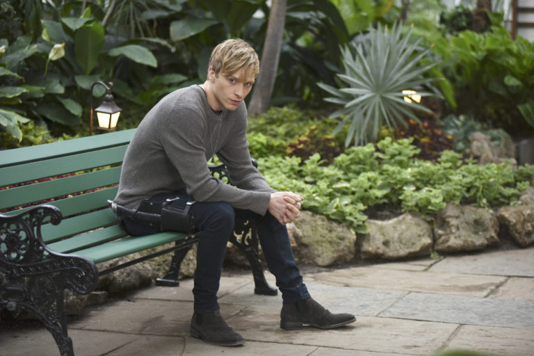 'Shadowhunters': Let's Examine Valentine and Sebastian's Relationship