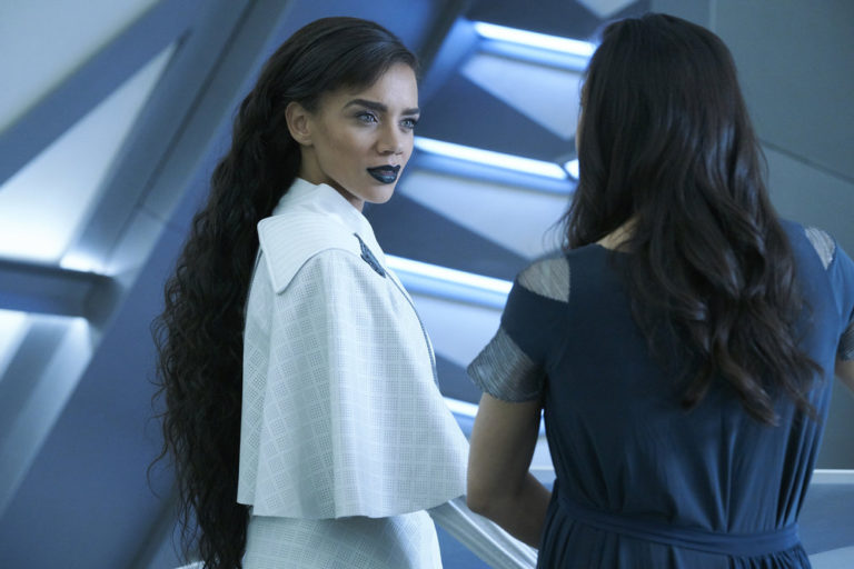 'Killjoys' Review: Aneela and Delle Seyah are a Match Made in Hullen