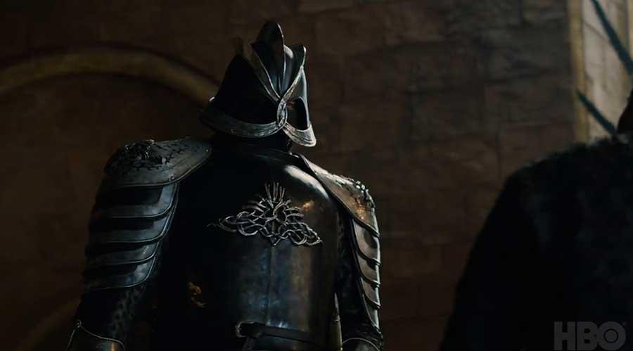 The-Mountain-new-armour