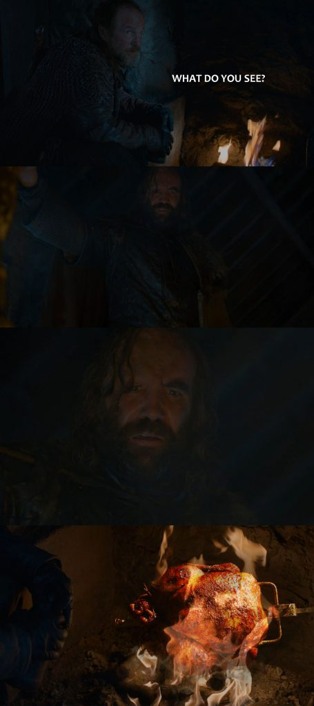 game of thrones 701 sandor
