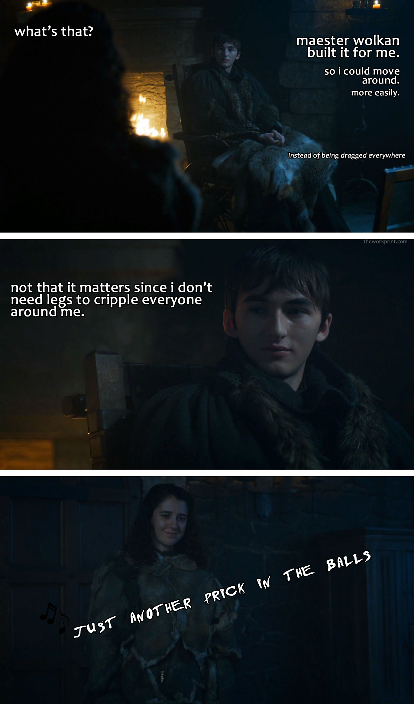 game of thrones 704 bran