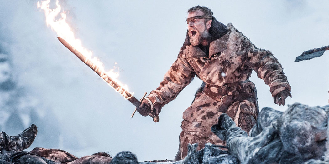 game of thrones beric cover