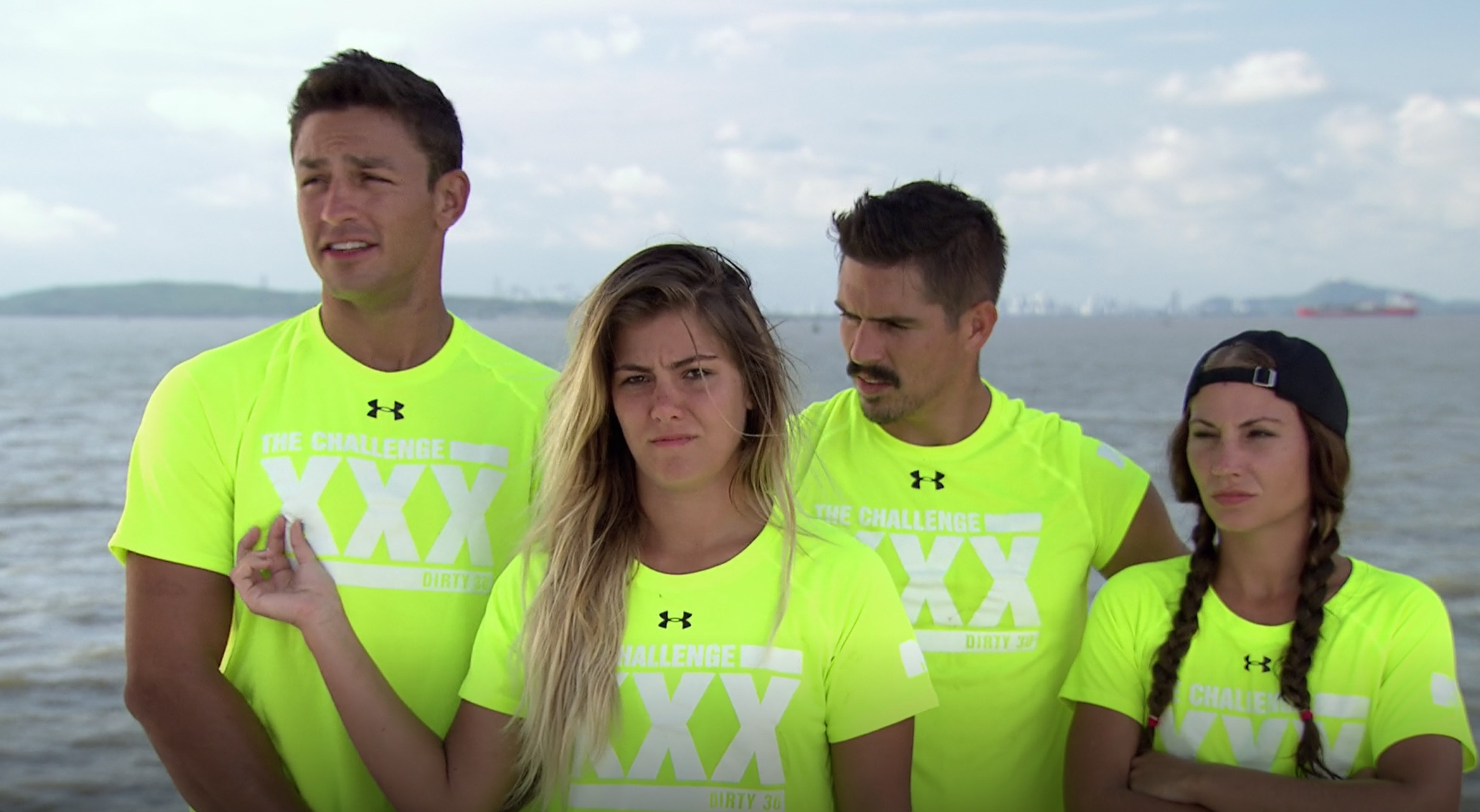 did tori and jordan hook up on the challengehow to find out if your husband has a dating profile