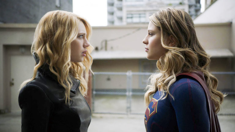 """'Supergirl' – """"Triggers"""": How In the World Does Lena Not Know?"""