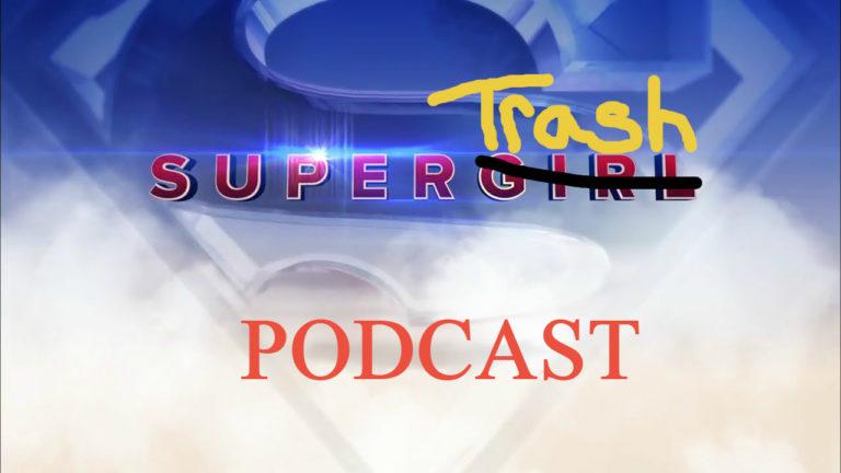 "Supertrash Podcast: ""The Faithful"""