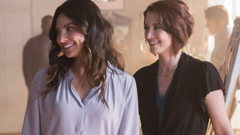'Supergirl': Let's Talk About The Future of Sanvers