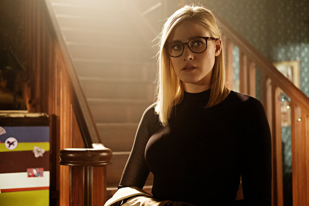 The Magicians Review Lamprey, What Is A Lamprey In The Magicians