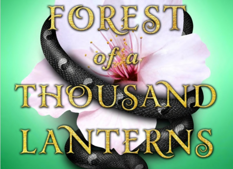 'Forest of a Thousand Lanterns' Depicts Beauty as Both Great and Terrible