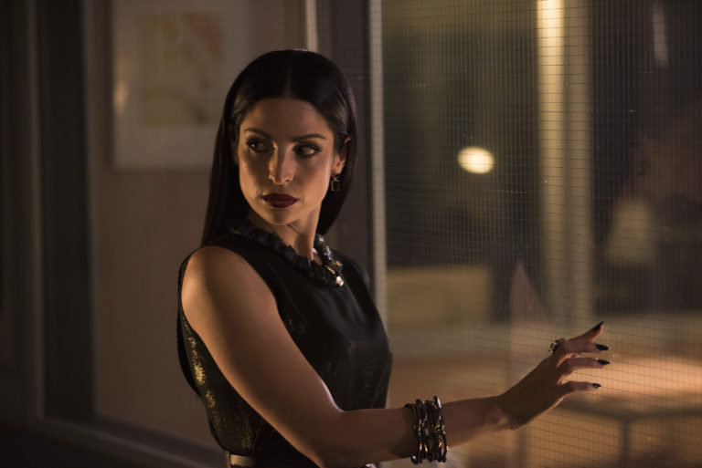 'Shadowhunters': What Do We Know About Lilith?