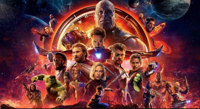 'Avengers: Infinity War' is the Crowning Jewel of the MCU