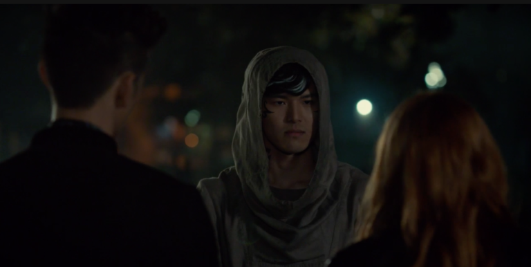 'Shadowhunters': Who Is Brother Zachariah?