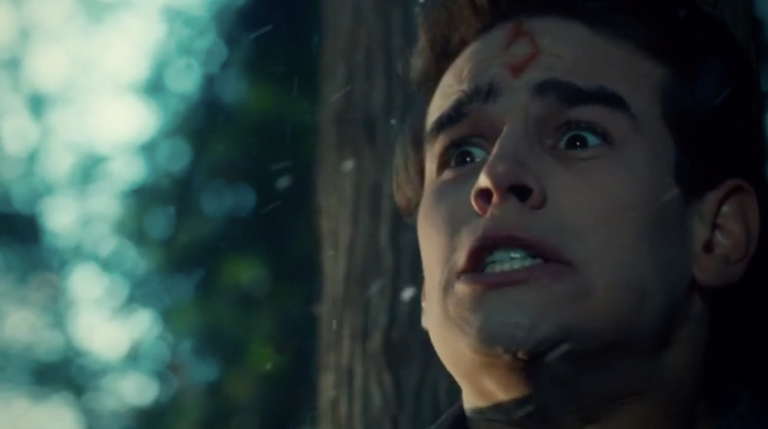 'Shadowhunters': What Is The Mark of Cain?