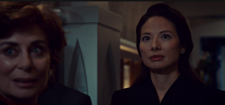 'Shadowhunters': What Do We Know About Consul Jia Penhallow?