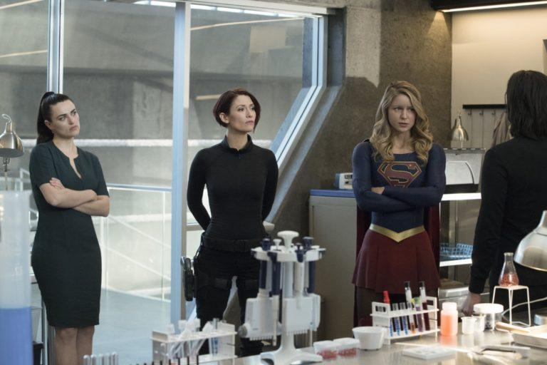 "Supertrash Cast: ""Trinity"""