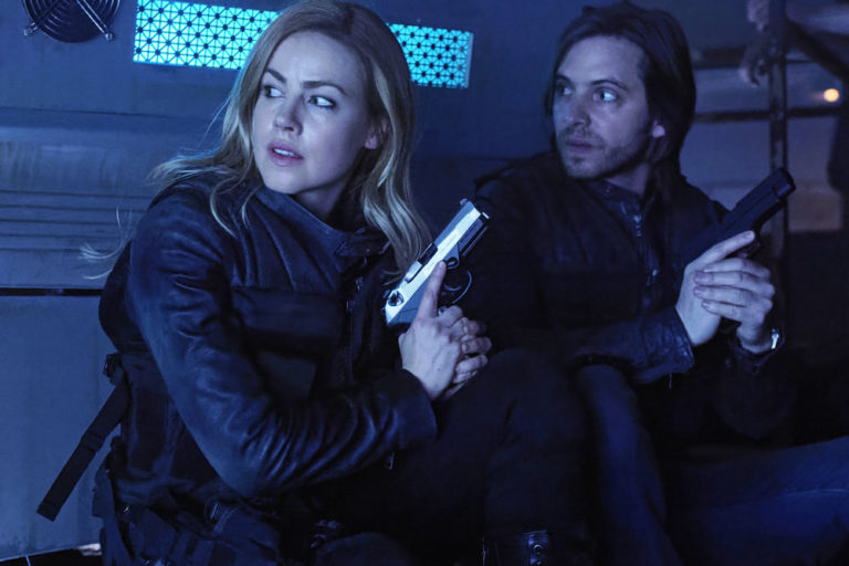 Review: '12 Monkeys' Final Season Continues to Deliver One of TV's Best Sci-fi Series