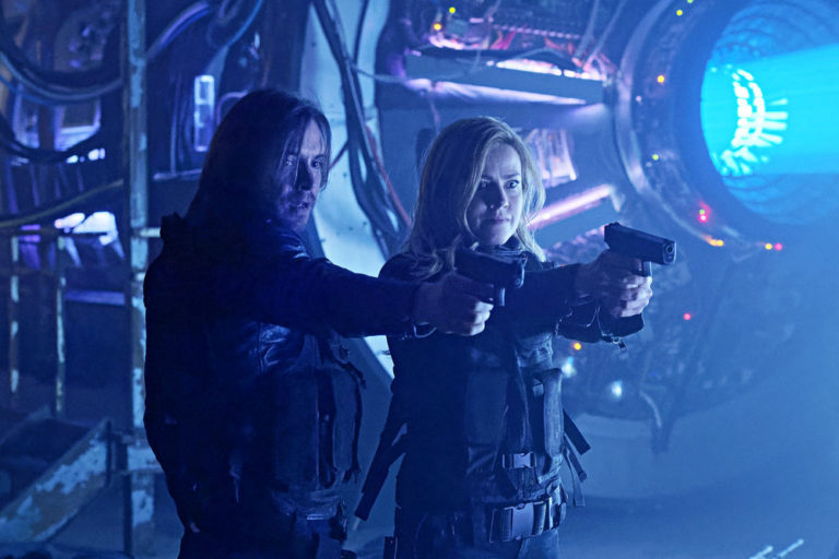 '12 Monkeys' S4 Episodes 1-3 Review: The End Begins