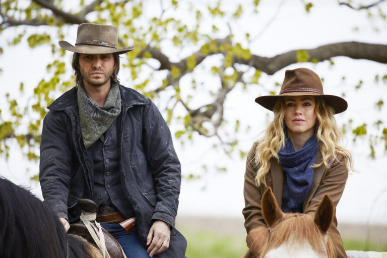 '12 Monkeys' S4 Episodes 4-6 Review: Blackleaf, The Clue, and The Bell