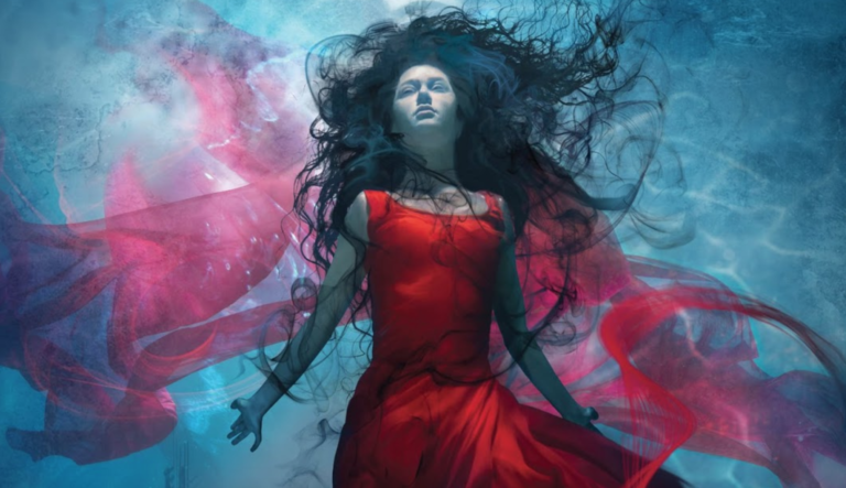 BookCon 2018: What We Learned About Queen of Air and Darkness