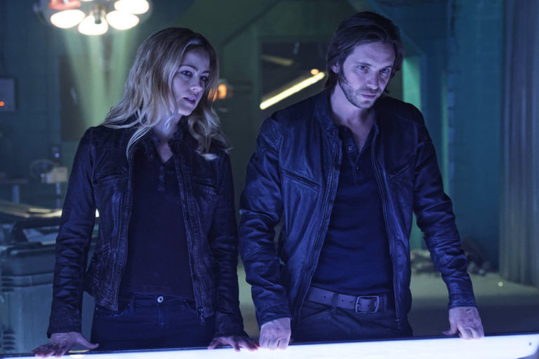 '12 Monkeys' Series Finale Ends At The Beginning