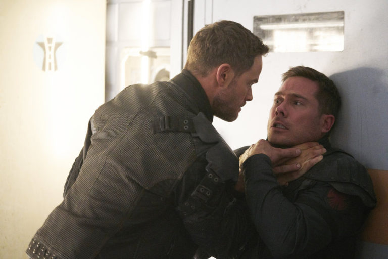 'Killjoys' Review: One Hells of a Road Trip