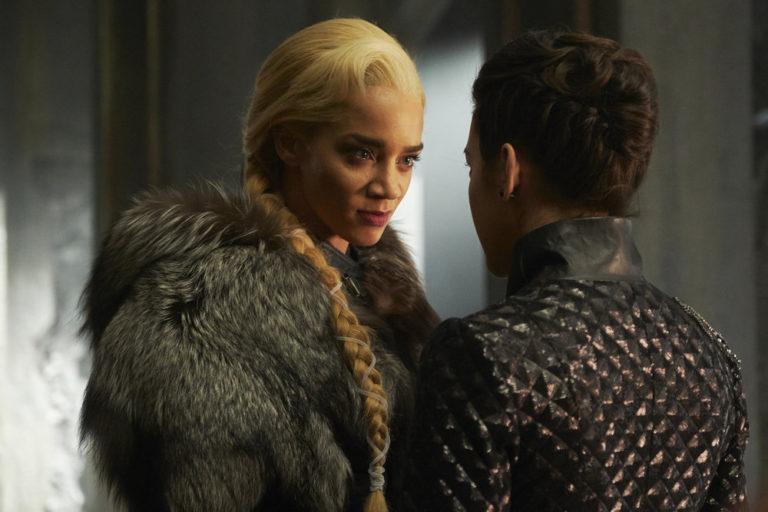 It's a Showdown in the 'Killjoys' Season 4 Finale