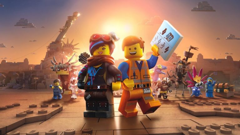 'Lego Movie 2' Review: Second Part Is the Best Part