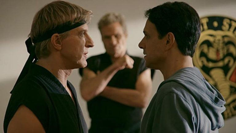 'Cobra Kai' review: 'All In'