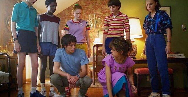 Stranger Things' Season 3 Scene-by-Scene: Episodes 1 and 2