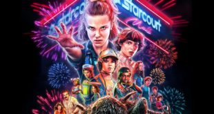 ST 3 Stranger Things