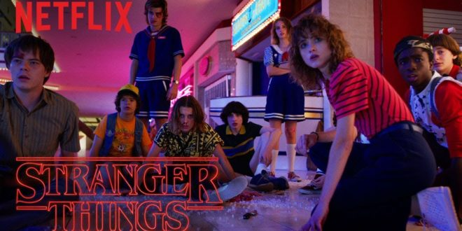 Stranger Things' Season 3 Scene-By-Scene: Episodes 6-8