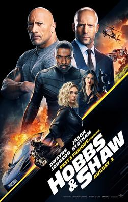 Hobbs and Shaw Review: God, that Hurt.