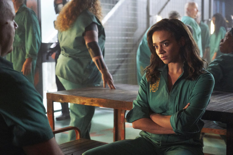 'Killjoys' Review: How To Make Friends and Enemies in Prison