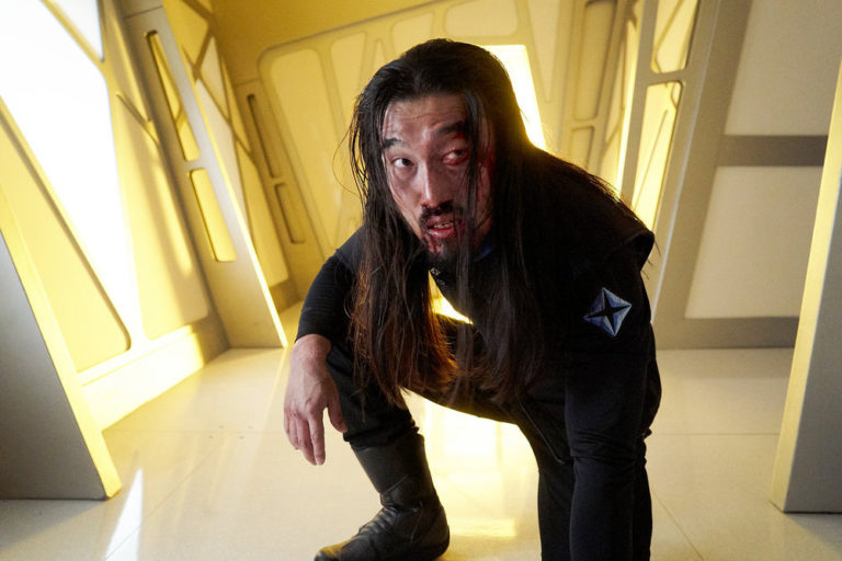 'Killjoys' Review: Mission Infiltration