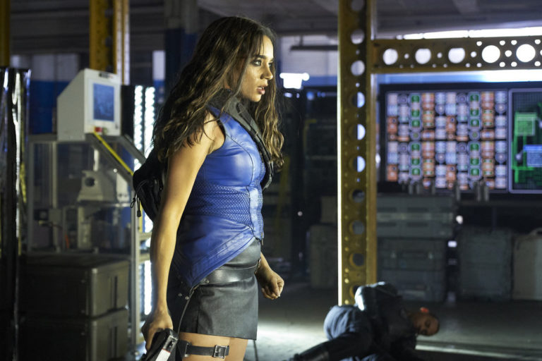 'Killjoys' Review: We Say Goodbye to Old Town