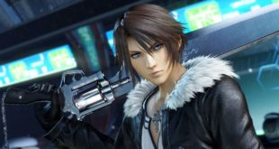 Squall, Final Fantasy VIII Remastered