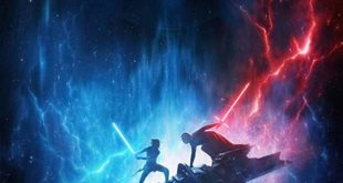 The Workprint's Movie Talk Episode 3: 'The Rise of Skywalker'