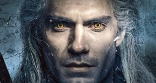 Henry Cavill is Geralt in Netflix's The Witcher