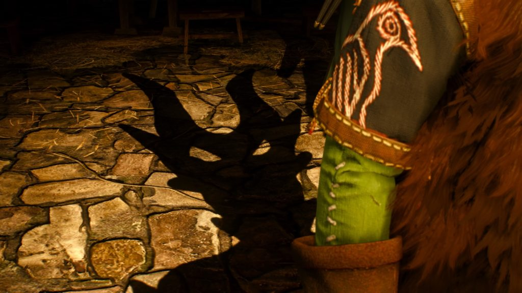 Hym Witcher 3