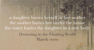 Drowning in the Floating World Excerpt