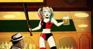 Harley Quinn makes a rousing speech in Season 2 Episode 1