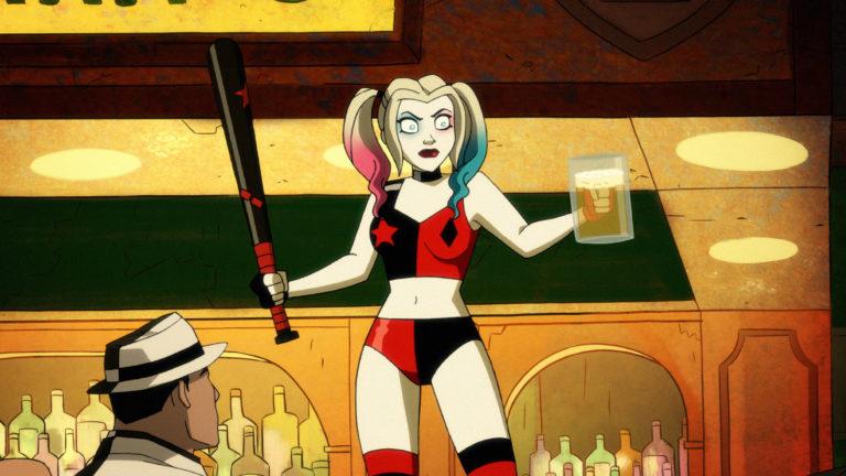 'Harley Quinn' Season 2 Episode 1 Review & Recap: New Gotham