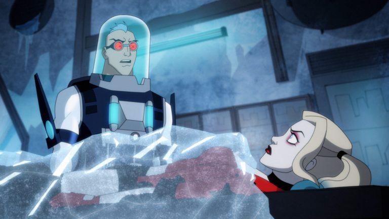 'Harley Quinn' Season 2 Episode 4 Review & Recap: Thawing Hearts