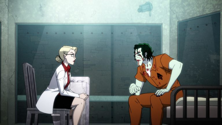 'Harley Quinn' Season 2 Episode 6 Review & Recap: All the Best Inmates Have Daddy Issues