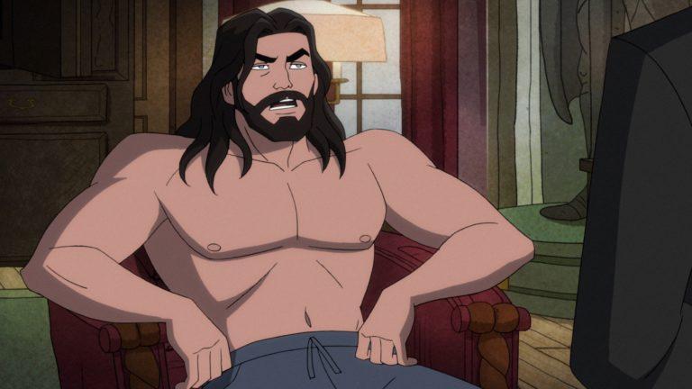 'Harley Quinn' Season 2 Episode 5 Review & Recap: Batman's Back, Man