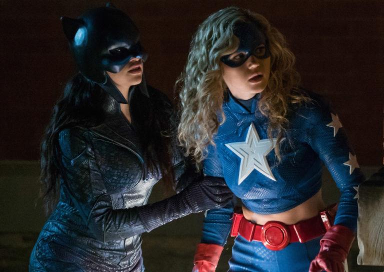 """'Stargirl' Episode 4 Review: """"Wildcat"""""""